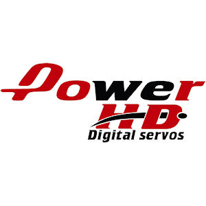 00113<br>Power HD Digital Servo's