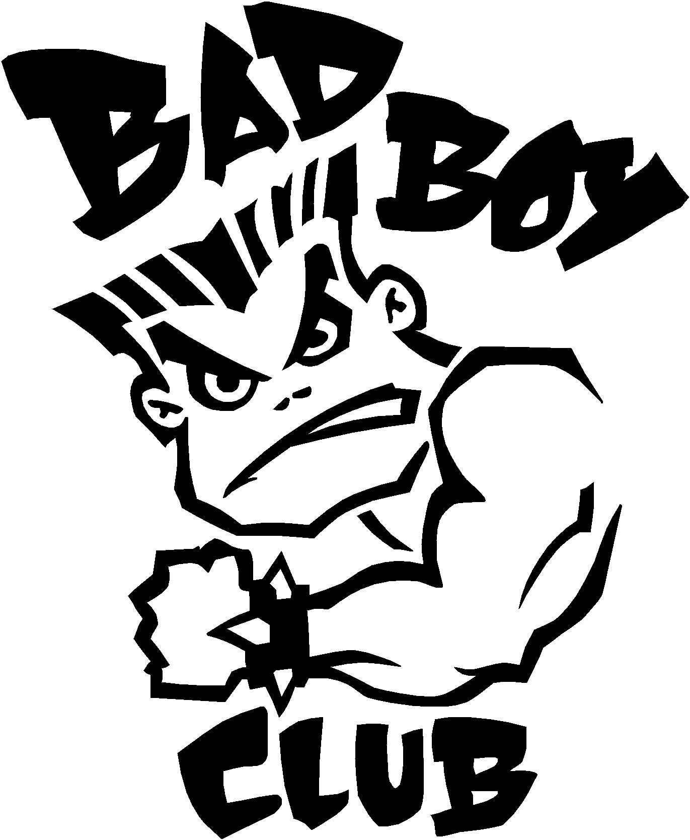 00114 bad boy club from ocean palm graphics