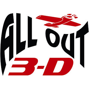 00134<br>All Out 3-D