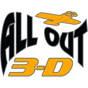 00135<br>All Out 3-D