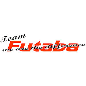 00249<br>Team Futaba We Are The Difference