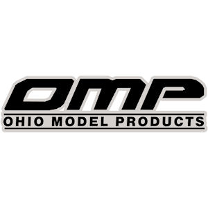DMP Ohio model products