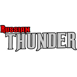 00313<br>Russian Thunder