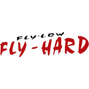 00334<br>Fly Low Fly Hard