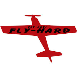 00335<br>Fly Low Fly Hard