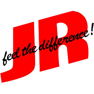 00381<br>JR Feel the Difference
