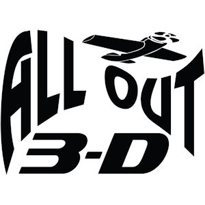 00483<br>All Out 3-D
