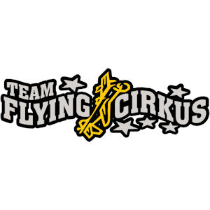 00492<br>Team Flying Cirkus