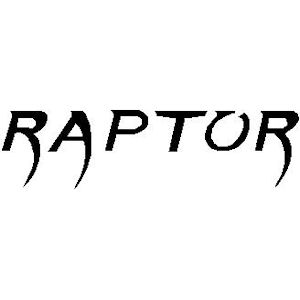 00601<br>Raptor<br>Set of 2