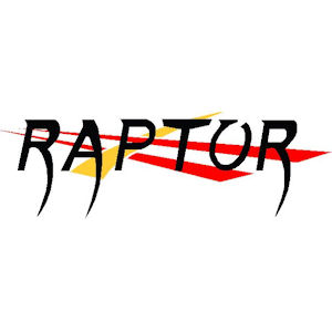 00605<br>Raptor<br>Set of 2