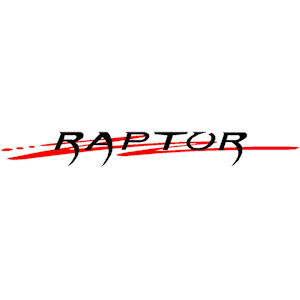 00607<br>Raptor<br>Set of 2