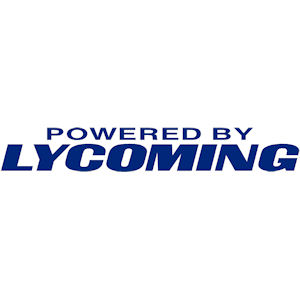100<br>Powered By Lycoming
