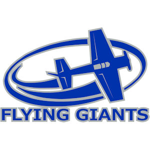 105<br>Flying Giants