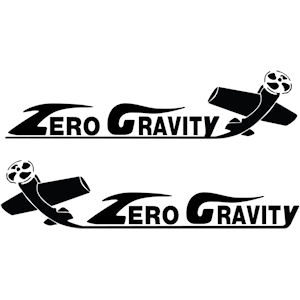 109<br>Zero Gravity<br>Set of 2
