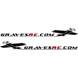 110<br>Graves RC<br>Set of 2