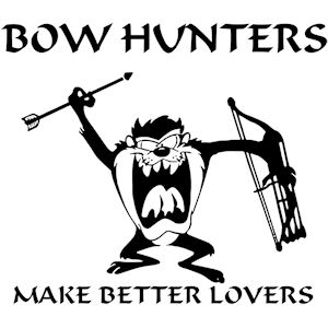 130<br>Bow Hunters Make Better Lovers