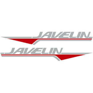 169<br>Javelin<br>Set of 2