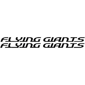 279<br>Flying Giants<br>Set of 2