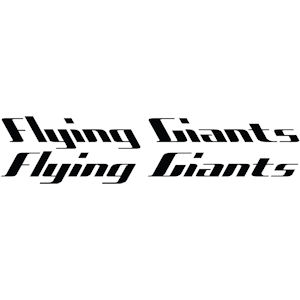 281<br>Flying Giants<br>Set of 2