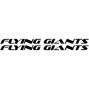 282<br>Flying Giants<br>Set of 2