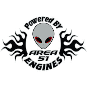 451<br>Powered By Area 51