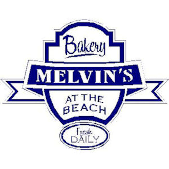 MELVINS BAKERY<br>SAMPLE