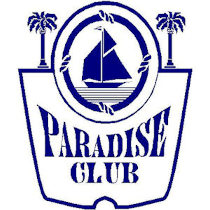PARADISE CLUB<br>SAMPLE