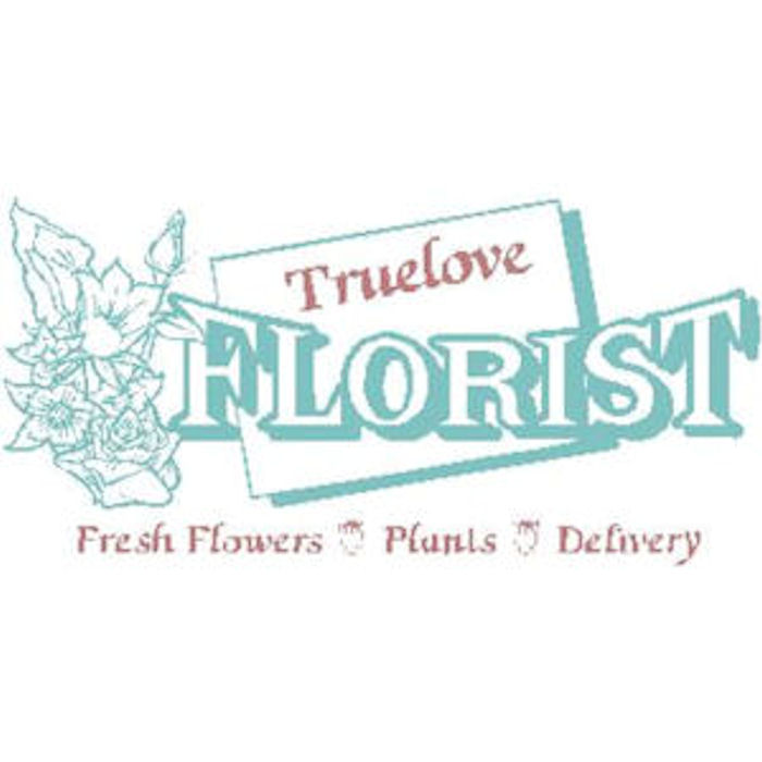 TRUELOVE FLORIST<br>SAMPLE